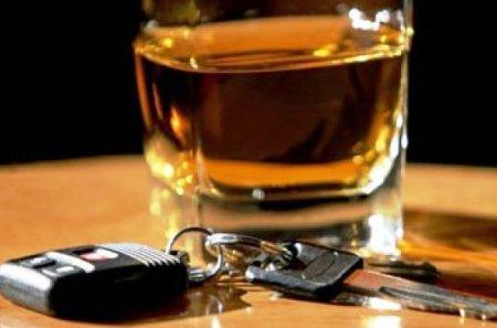 На Великдень поліція на Закарпатті затримала 21 п'яного водія