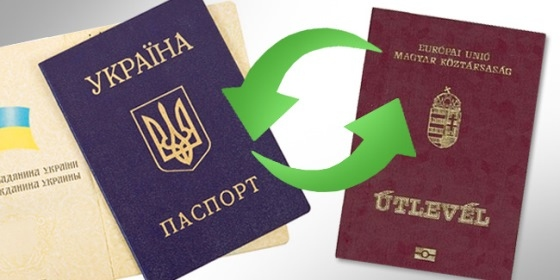 Закарпатцям, які голосували на виборах в Угорщині, хочуть припиняти громадянство України