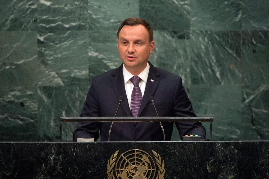 Польща схвалила будівництво стіни на кордоні з Україною