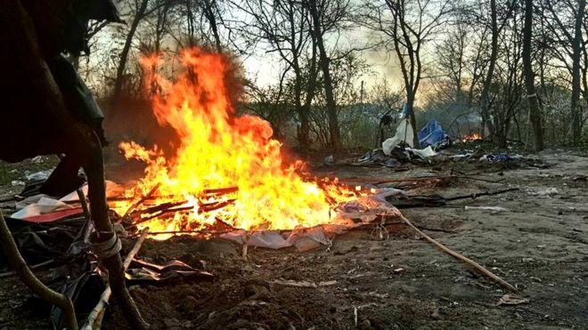 Правозахисники б'ють на сполох. В Україні громлять ромські табори