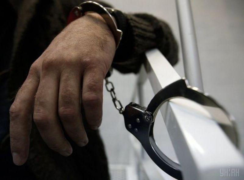 3 роки позбавлення волі за домашнє насильство – засуджено жителя Виноградова.