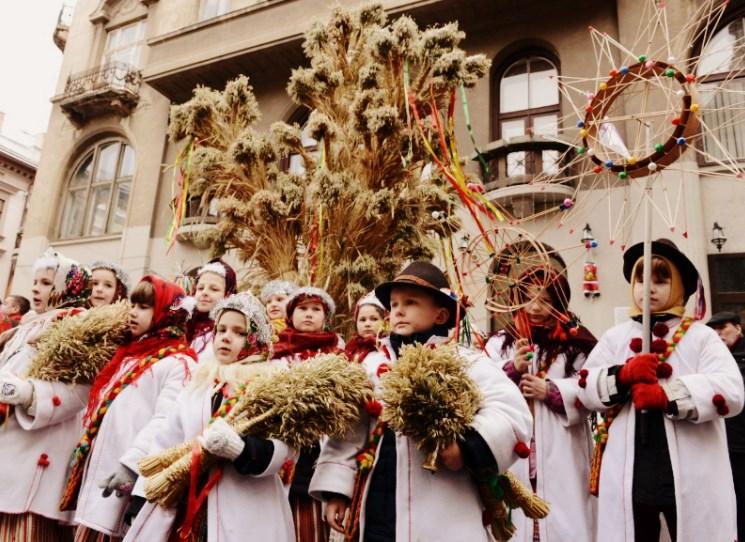 Плануєте провести новорічні або різдвяні канікули у Львові?