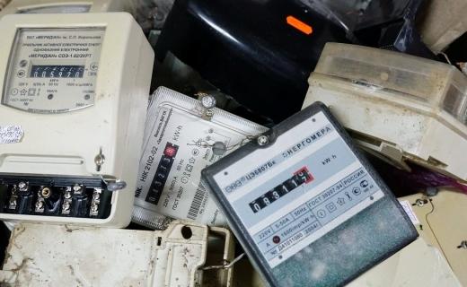 За тиждень на Закарпатті виявили 37 фактів крадіжок електроенергії.