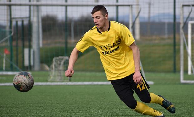 Минулої неділі, 18 квітня, на футбольних полях області відбулися матчі 1 етапу Кубка.