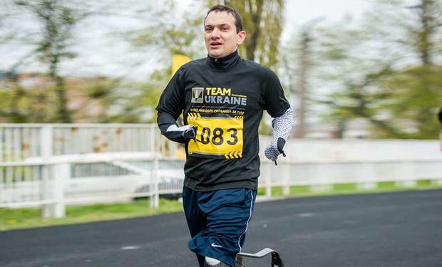 У Словаччині відбудеться найстаріший марафон Європи в якому прийматимуть участь скалічені у війні на Донбасі українські воїни.