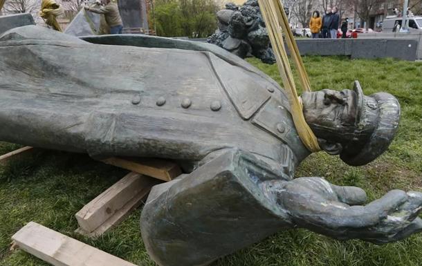 За даними глави шостого району Праги Ондржея Коларжа, інцидент, швидше за все, стався в ніч на 9 травня.