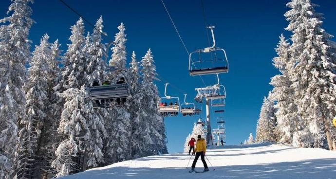 Представники австрійського бізнесу готові брати участь у реалізації проєктів з розвитку інфраструктури українських Карпат, зокрема в інвестуванні у будівництво гірськолижних курортів.