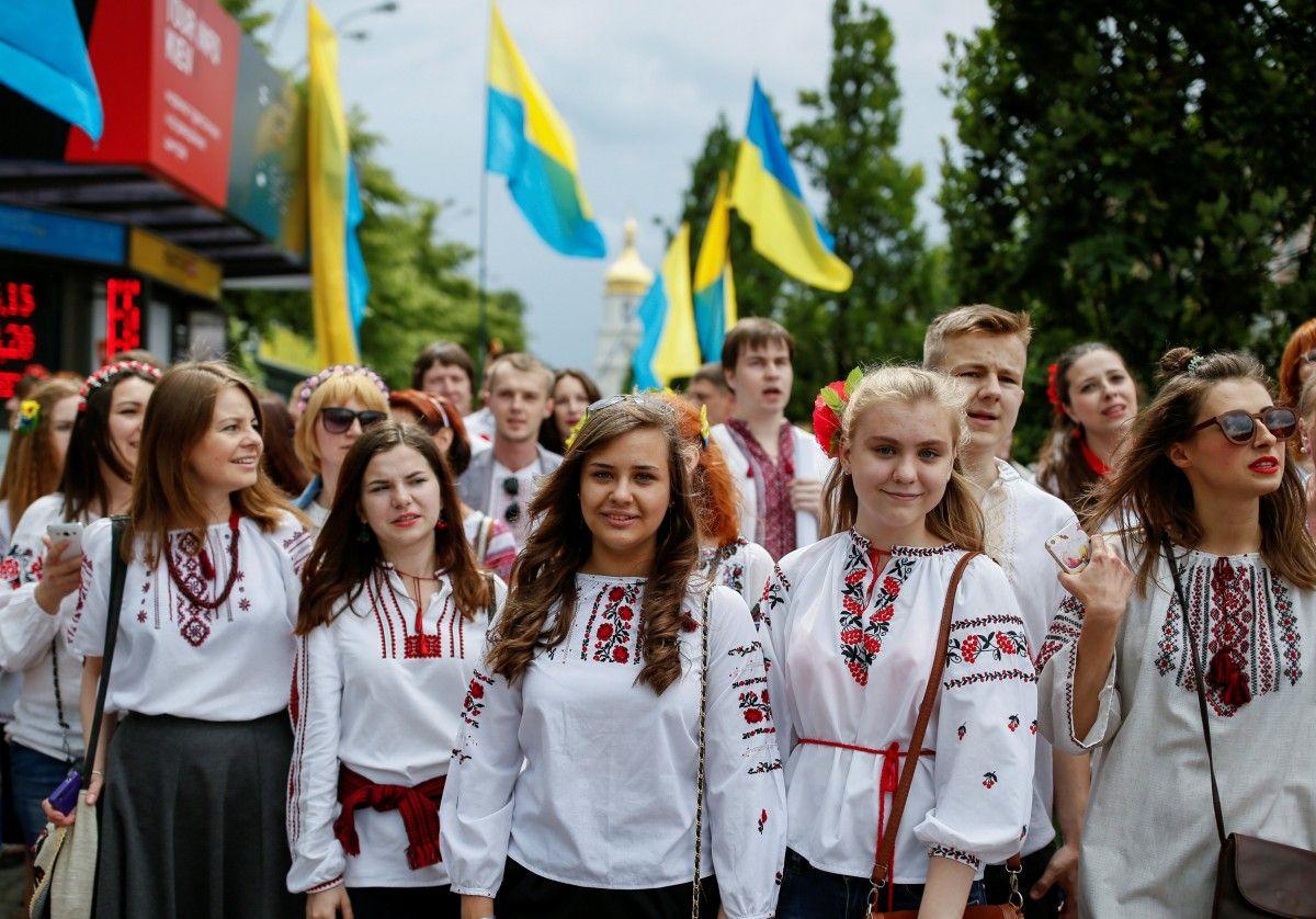 Населення України до 2050 року може скоротитися на третину
