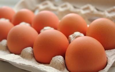 Найвідчутніше на Закарпатті у вересні здорожчали яйця – на 26,6%