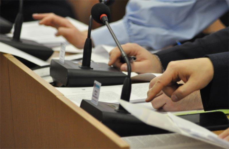 Сьогодні, 7 вересня, під час засідання сесії Ужгородської міської ради депутати вирішили надати дозвіл на викуп двох приміщень на площі Пушкіна та на площі Петефі.