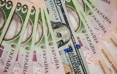 Зміцнення гривні стало наслідком додаткових продажів майже $ 100 млн.