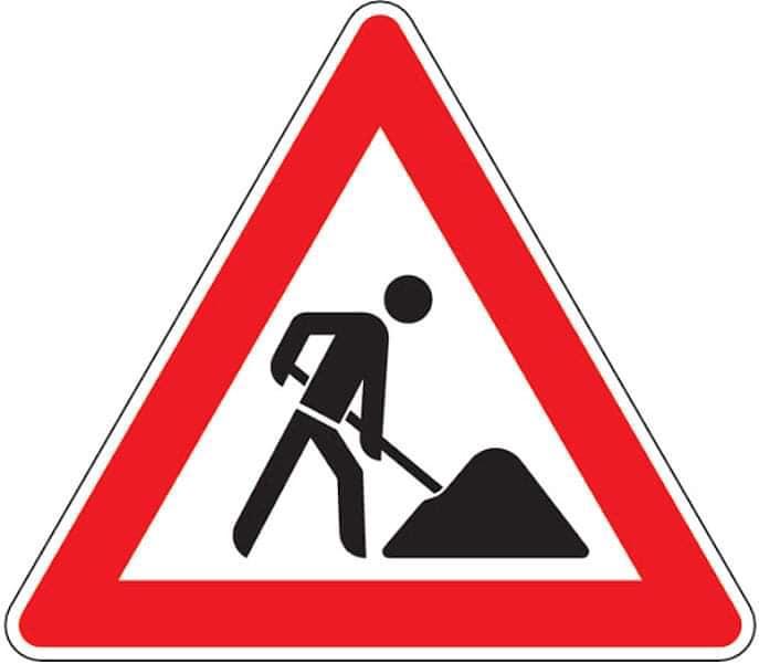 В Ерехове одна из улиц будет перекрыта из-за ремонтных работ.