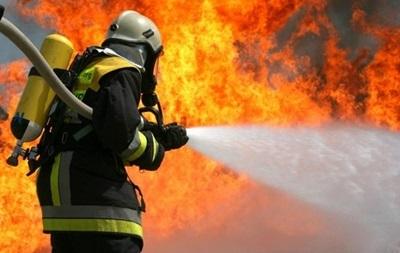 Пожежу гасили дві одиниці техніки 14-ї та 15-ї державних пожежно-рятувальних частин м. Ужгород.