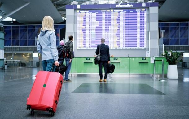 З початку року українці найчастіше їхали в сусідні країни ЄС - Польщу, Угорщину і Румунію.