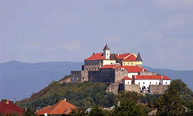 Мукачівський замок Паланок залишається найбільш прибутковим туристичним об'єктом Закарпаття.