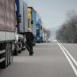 Словаки блокують в'їзди в Україну: перевізники вдались до радикальних дій