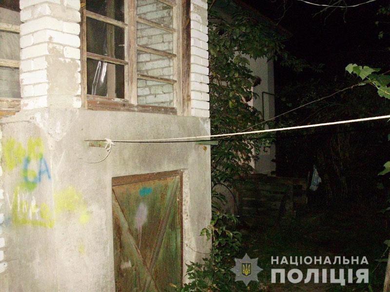 8 вересня, о 19:15 до поліції надійшло повідомлення від мешканки с.Ракошино Мукачівського району про те, що вона виявила в будинку труп свого чоловіка.