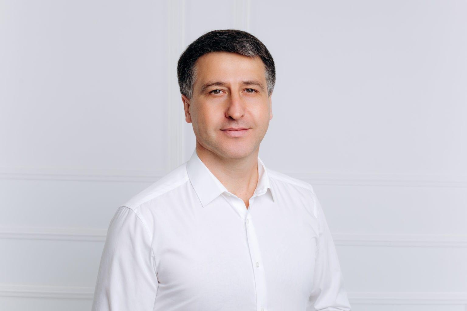 Мирослав Билецкий в ближайшее время будет представлен в качестве первого заместителя председателя Государственной администрации Закарпатской области.
