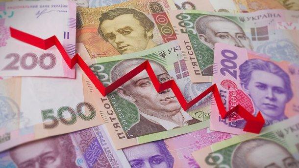 Українська валюта за жовтень подешевшала до долара на 2,6%, а з початку року гривня зросла на 10,4%.