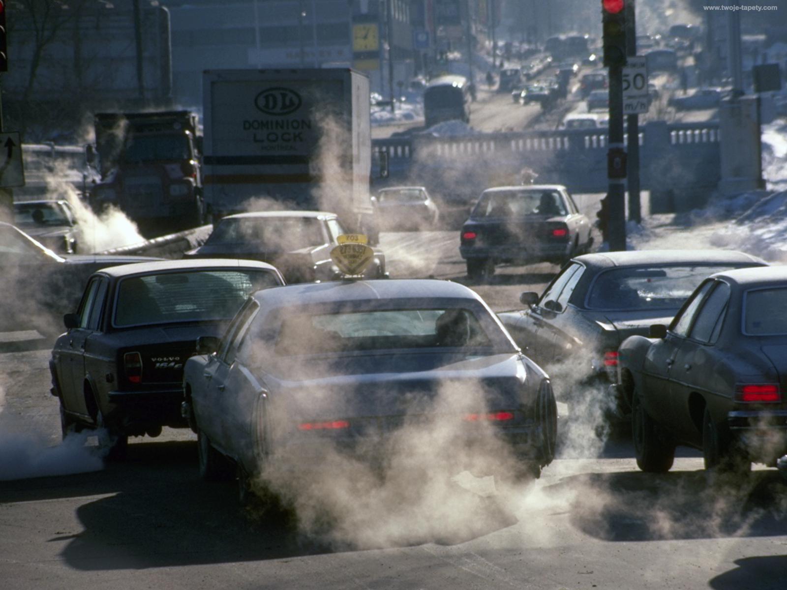 Ужгородське повітря сильно забруднене пилом -  повідомляє Закарпатський гідрометцентр