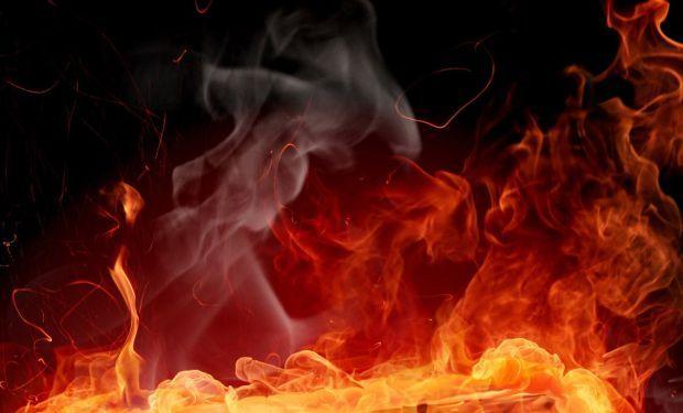 4 лютого о 03:16 надійшло повідомлення про пожежу в приміщенні торгівельної зали магазину в Буштині Тячівського району.