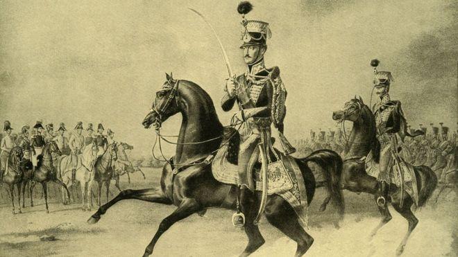170 років тому боротьба угорців за незалежність від австрійської монархії зазнала поразки, а військове втручання Росії зіграло в цьому головну.