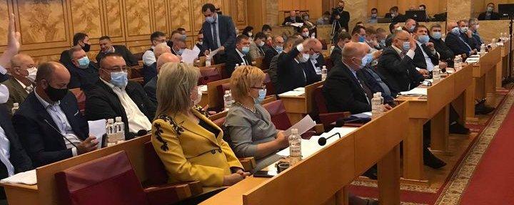 Міністерство закордонних справ України в Ужгороді очолив Мирослав Денис.