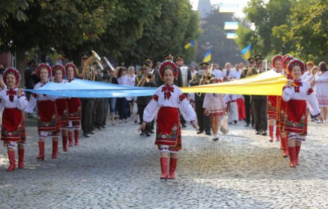 20 мая, в четверг, наша страна отмечает народный праздник День Вышвенко.