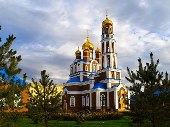 Митрополичий округ Руської православної церкви (РПЦ) в Казахстані розділяє переконаність в правильності рішення РПЦ, що стосується розриву відносин з Константинопольським патріархатом.