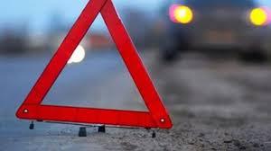 Вчора  о 09:40 до ДСНС Закарпаття надійшла інформація про ДТП за участю легкового автомобіля Renault Laguna на чеській реєстрації.