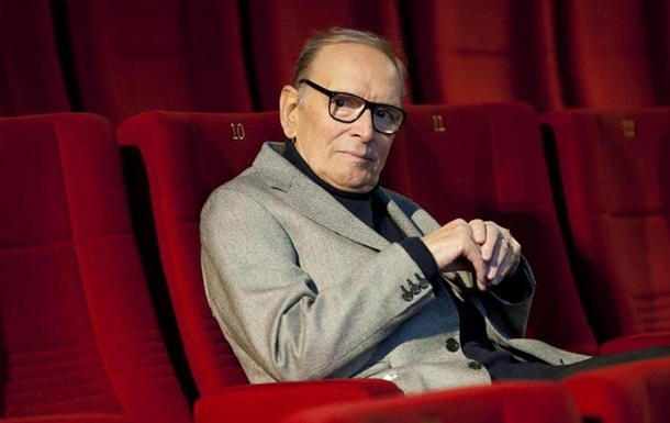 Минулої ночі композитор помер в італійській лікарні від травми, яку він отримав напередодні.