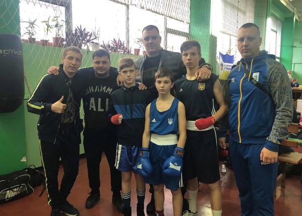 20-22 грудня в Южноукраїнську пройшов VII Міжнародний турнір з боксу серед юнаків на призи профспілкового комітету ДП «НАЕК» Енергоатом».