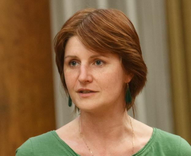 Про досягнуте та «наболіле» з «Голосом Карпат» поділилася голова Руху підтримки закарпатських волонтерів, журналістка Галина Ярцева.