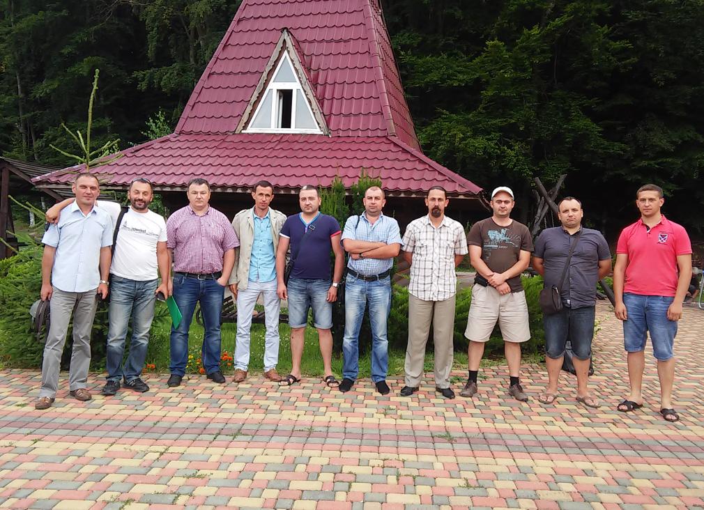 15 липня на Іршавщині відбулася конференція Закарпатської обласної організації політичної партії «Об'єднання «Самопоміч».