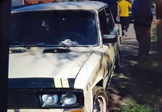 Водій ВАЗу із 3,38 проміле алкоголю в крові виїхав на зустрічну на Берегівщині, де вдарив Volkswagen