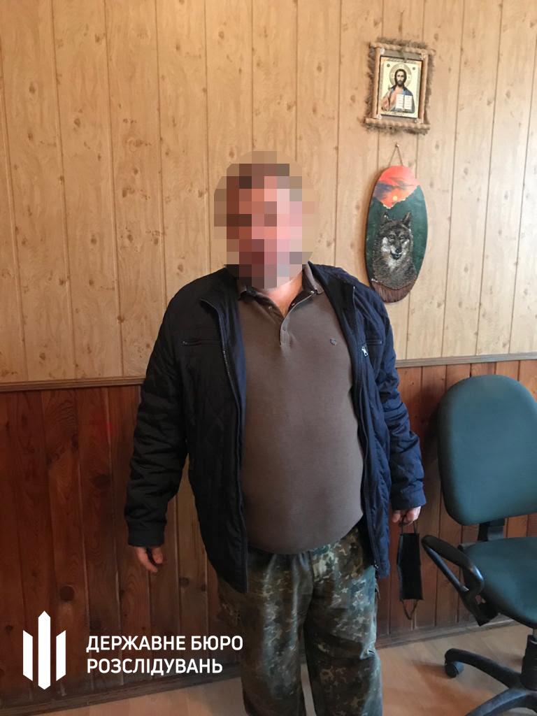 Следователи территориального отдела Государственного следственного управления, расположенного в городе Львове, завершили досудебное расследование в отношении работника лесного хозяйства. Томашчук SE