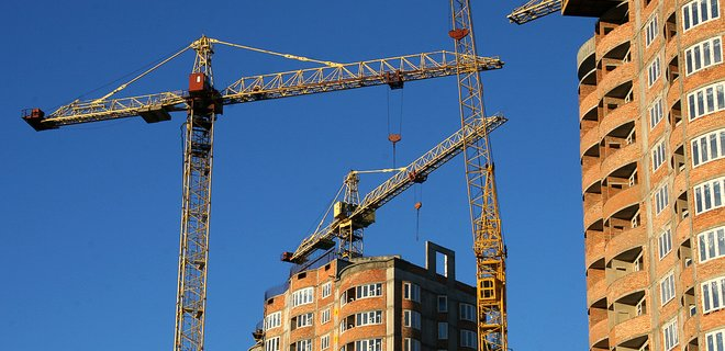 В Україні можуть запровадити Єдину державну електронну систему в сфері будівництва.