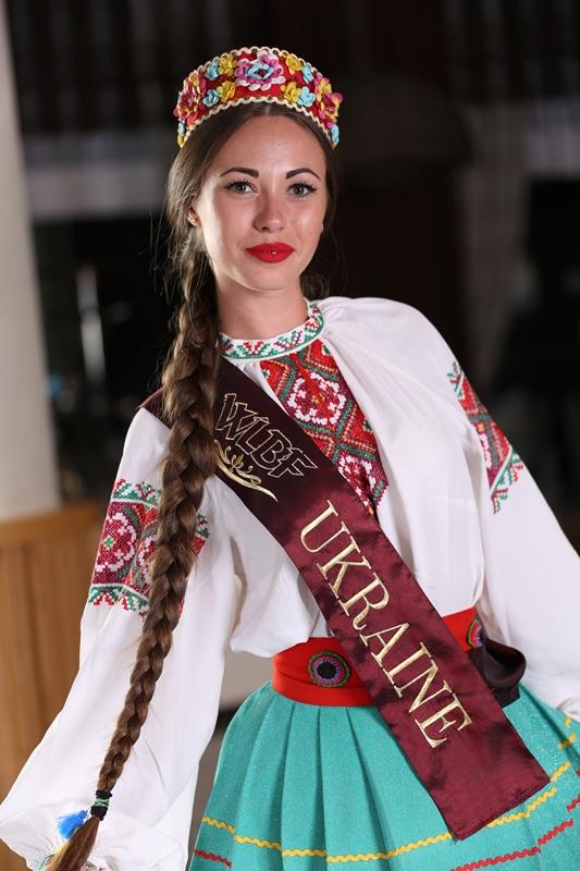 Закарпатка отримала титул «Princess of the Europe» на світовому конкурсі в Бодрумі / ФОТО