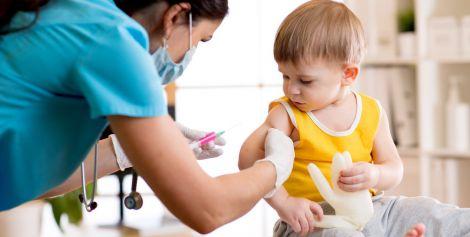 Уляна Супрун розвінчала міф про вакцинацію