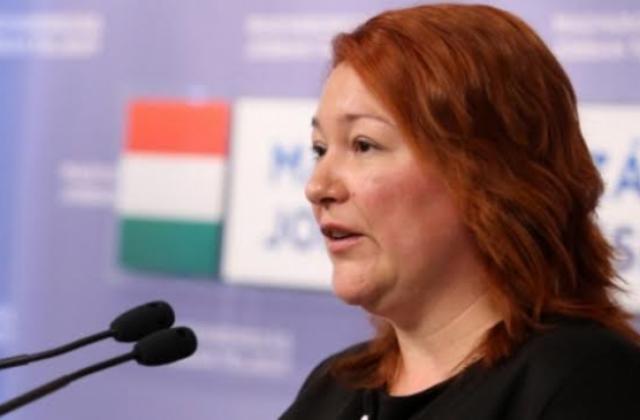 У неділю завершились чергові вибори до Європарламенту. За списком політичної коаліції угорських партій ФІДЕС та ХДНП до ЄП знову потрапила уродженка Берегова Андреа Бочкор.