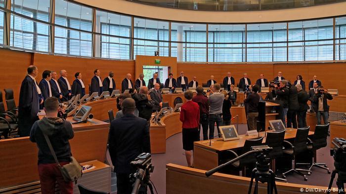Україна просить Міжнародний трибунал з морського права зобов'язати Росію звільнити захоплених поблизу Керченської протоки кораблі та українських моряків. Рішення очікується вже 25 травня.