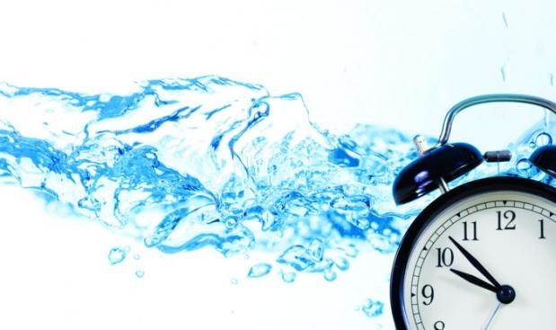 Про зміни у водопостачанні повідомив ММКП Мукачівводоканал.