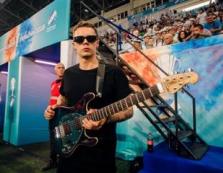 Молодий закарпатець став успішним саунд – продюсером України