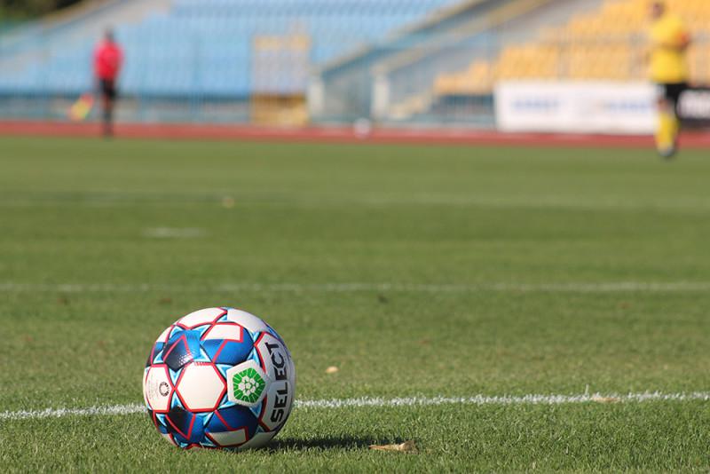 Сьогодні, в неділю, відбулися чергові матчі Зимового Кубку району.