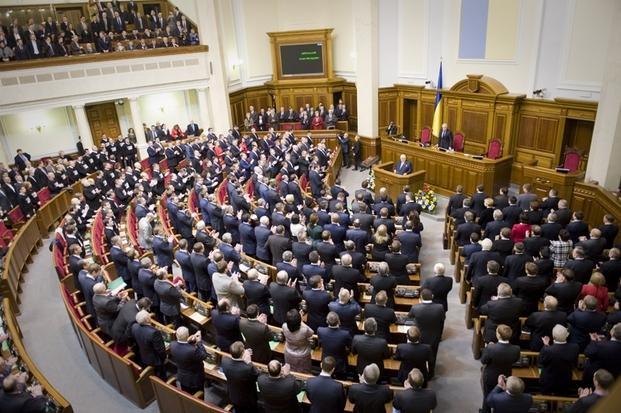 Наближаються дострокові вибори – саме час підбити підсумки роботи Верховної ради восьмого скликання.