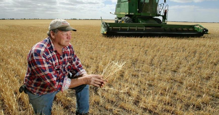 Сьогодні громадська організація фермерів об'єднує у своїх лавах понад 200 товаровиробників району.