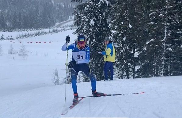 Ці змагання проводилися Укрцентром з фізичної культури і спорту осіб з інвалідністю «Інваспорт» за підтримки Міністерства молоді та спорту України.