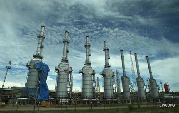 На зростання вартості газу впливають відразу кілька факторів: погода, зниження поставок з Норвегії і СПГ, а також зростання імпорту Україною.