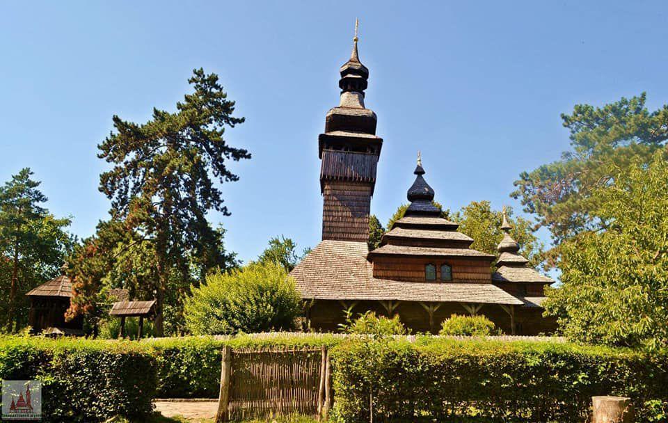 Закарпатський музей народної архітектури та побуту запрошує усіх охочих приєднатися до святкувань.