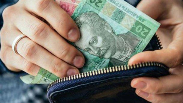 В Україні зросли зарплатні борги